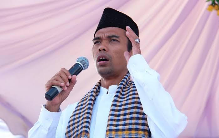 Ustadz Abdul Somad Jadi Jurkam Pilkada 2020, Bupati: Beliau Itu Milik Kita Semua
