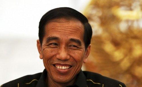 Ditanya Wartawan Kalau Besok UU KPK Sudah Berlaku, Jokowi Cuma Umbar Senyum