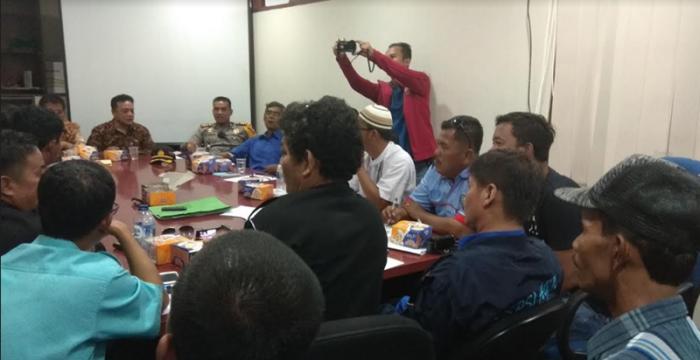 Bahas Upah Minimum Sektor Perkebunan, Disnakertrans Riau akan Gelar Pertemuan Bersama Instansi Terkait