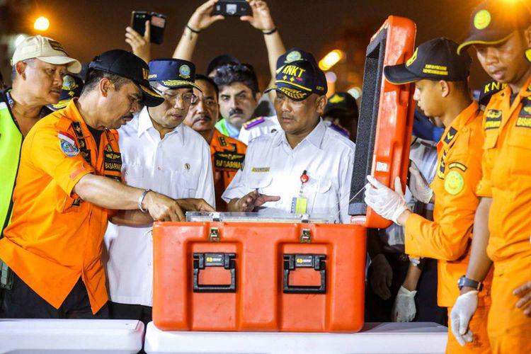 Sebelum Jatuh di Laut, Pesawat Lion Air yang Diketahui Tak Layak Terbang Saat Tempuh Rute Denpasar-Jakarta