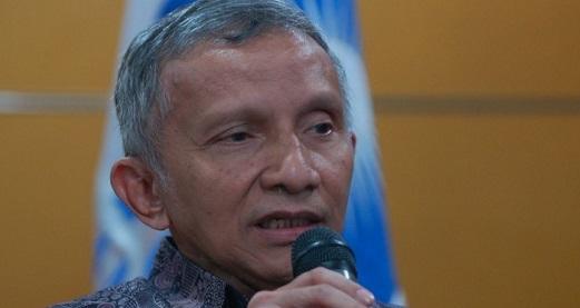 Setelah HGU Prabowo, Kini Kubu Jokowi-Ma'ruf Serang Sekolah Milik Amien Rais