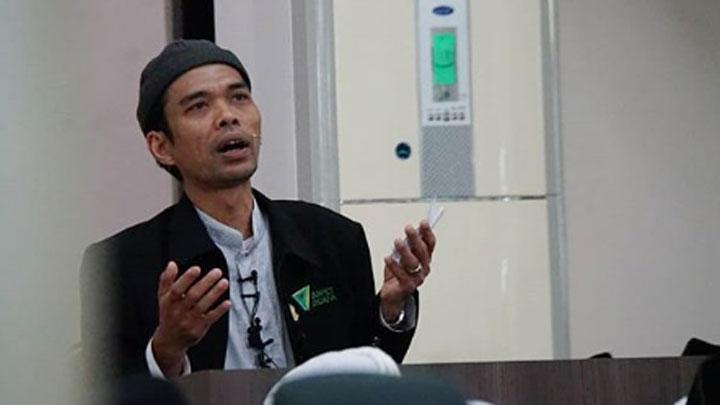 Ditolak Belanda dan Jerman, KPI Nurul Iman Tetap Undang Ustadz Abdul Somad ke Swiss