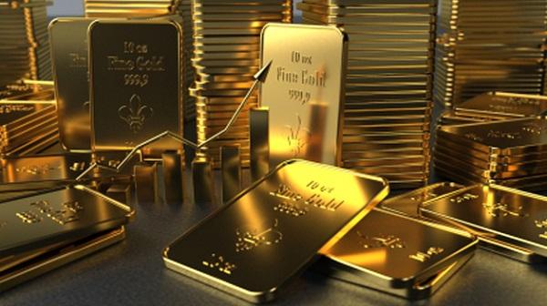 Saran Bank Terbesar di Swiss: Saatnya Beli Emas Sekarang!