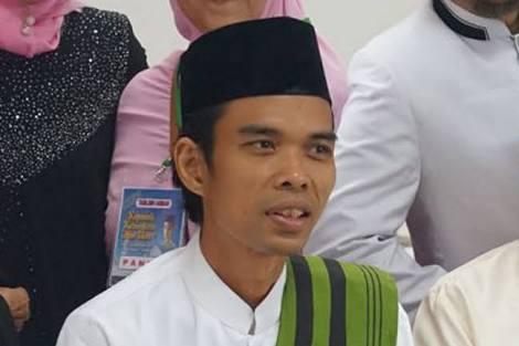 Namanya Tak Masuk Daftar 200 Penceramah, Ustadz Abdul Somad Bilang Begini
