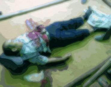Sadis! Dicegat di Jalan, Kepsek di Sintang Kalbar Tewas Ditusuk Orang Tua Siswa