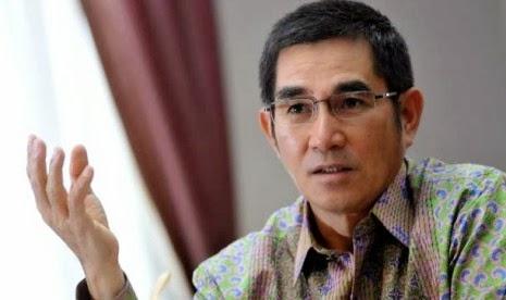 Batalkan RKU RAPP, Hamdan Zoelfa Bilang KLHK Ngawur: Penerapan Hukum Universal,  Tidak  Bisa Berlaku Surut...