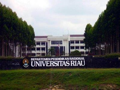 Himaprodi PPKn FKIP UNRI Siap Gelar Olimpiade PPKn ke-8 Se-Riau & Kepri
