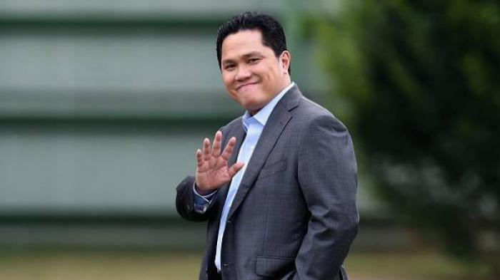 Tangani dan Awasi 142 Perusahaan Milik Negara, Erick Thohir: Selain Cerdas, Orang BUMN Harus Berakhlak Baik