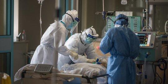 Rumah Sakit Hampir Penuh, Kasus Meningkat, Pemko Pekanbaru Kembali Aktifkan Rusunawa Rejosari untuk Pasien Covid-19