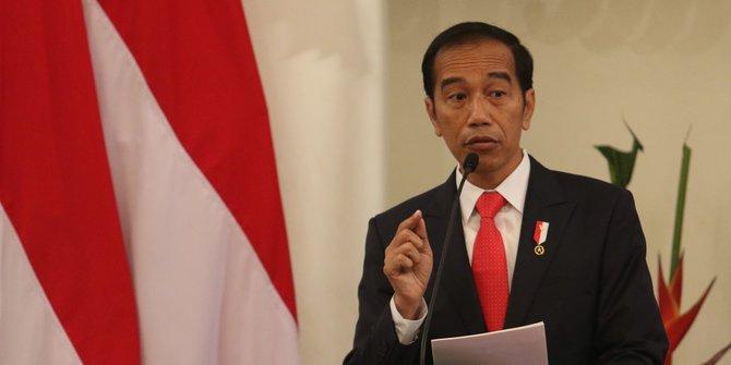 Tak Hanya Membubarkan, Jokowi Juga Bikin Sejumlah Lembaga Saat Jadi Presiden, Ini Daftarnya