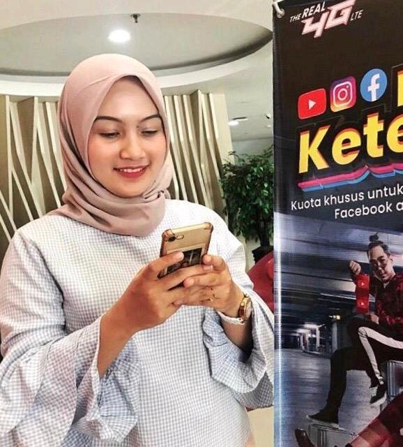 Ada Paket Spesial Telkomsel, untuk Pelanggan di 94 Kota di Wilayah Sumatera, 5 GB hanya Rp 1