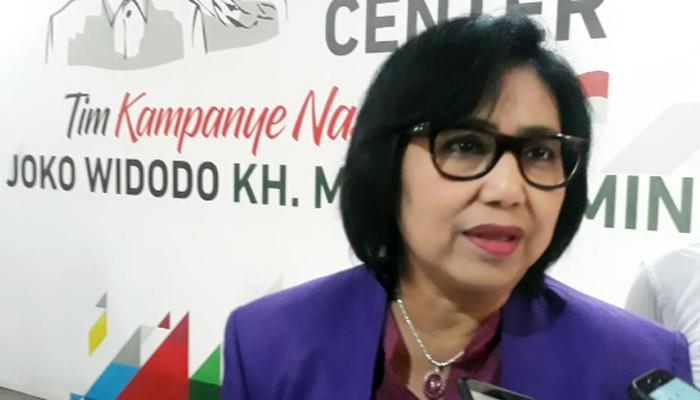 Tegaskan Tak Pernah Minta-minta, Nasdem: Berapa pun Jatah Menteri Diminta Jokowi, Kami Siapkan Kadernya