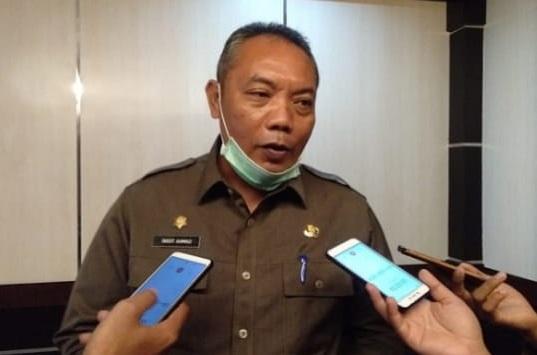 Surati Pedagang, Pemko Pekanbaru Segera Relokasi PKL di Kawasan Sudirman Trade Center