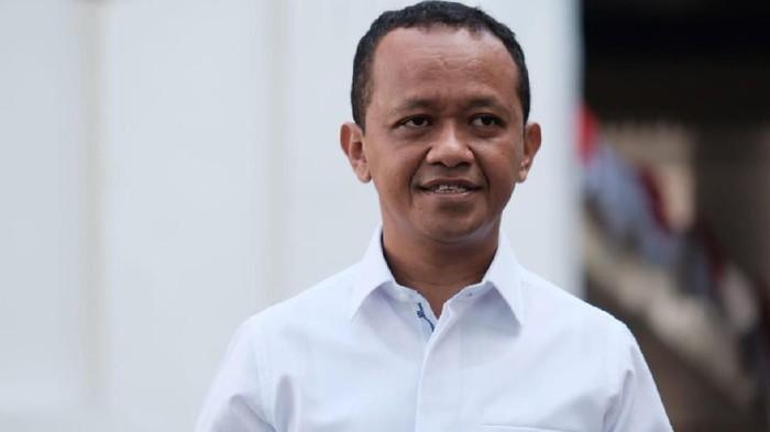 Dituding Sering Bermasalah, Bahlil: BKPM Tak Bisa Melarang China Investasi di Indonesia