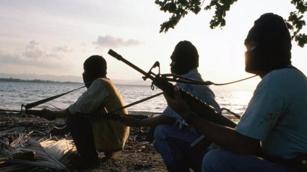 Ditodong Senjata Lalu Dipukuli, Pedagang Antar Pulau Dijarah Perompak, Korban Babak Belur Uang Hampir Rp100 Juta Dijarah