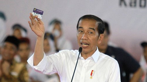 Menteri Jokowi Siapkan Rp10 Triliun untuk 1 Juta  pemegang Kartu pra Kerja, Minat, Ini Syaratnya....