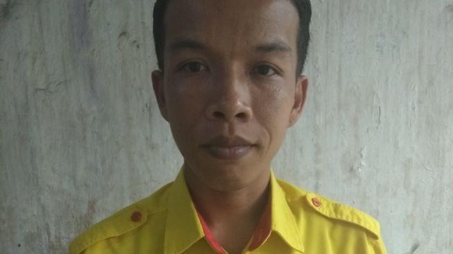 Salut! Temukan Uang Rp 500 Juta di KRL dan Tak Berniat Mengambil, Mujenih: Bukan Hak Saya...