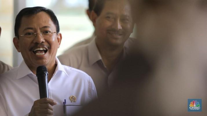 Kementeriannya Jadi Pembahasan Akhir-akhir Ini, Doni Monardo Ungkap Peran Besar Menteri Terawan Tangani Corona