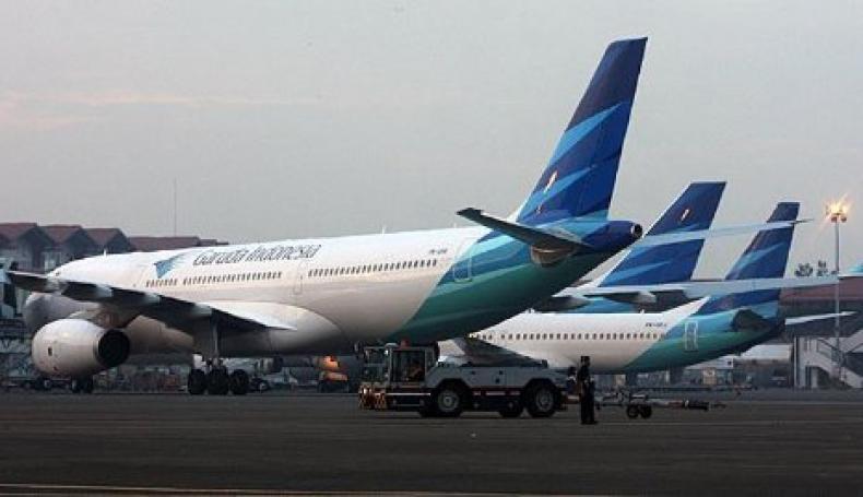 Harga Tiket Melambung, 28 Maskapai China  Ajukan Penawaran Layani Penerbangan Indonesia?