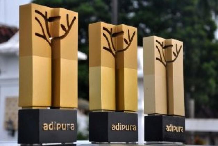 SELAMAT...Bengkalis Kembali Terima Penghargaan Adipura dari Kementerian LHK