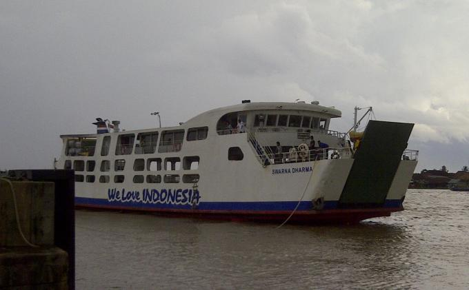 Jelang Mudik Lebaran, Pemkab Bengkalis Tambah Armada Kapal Roro Jadi 6 Unit