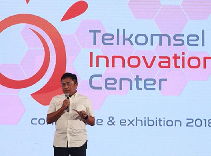 24 Tahun Telkomsel, Terus Bergerak Maju, Berkomitmen Terus Bangun Ekosistem Digital Indonesia