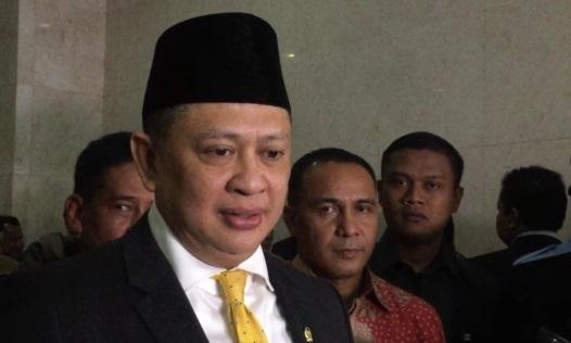 Ketua MPR: Jangan Jadikan Pancasila Sebagai Alat Provokasi Bangsa
