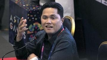 Peringatkan Semua BUMN Tak Asal Minta Uang ke Negara, Erick Thohir: Ujung-ujungnya Rugi