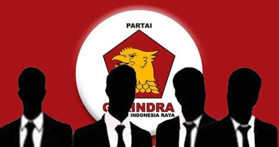 Saling Klaim, Gerindra Nyatakan Partainya Belum Putuskan Dukung Calon Manapun...