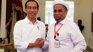 Gara-gara Dukung Jokowi, Ali Ngabalin Ngaku Dituduh Kafir dan Disuruh Syahadat Ulang