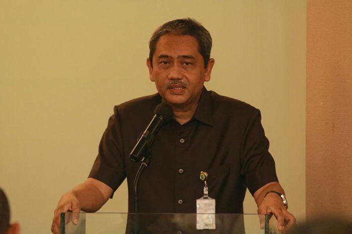 MAAF...Pembayaran Kontrak Kerja Pihak Ketiga di Pemprov Riau Baru Dibayarkan 2019