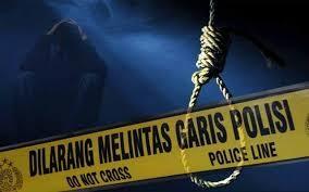 Anggota Polisi di Medan Ditemukan Tewas Gantung Diri di Kosan