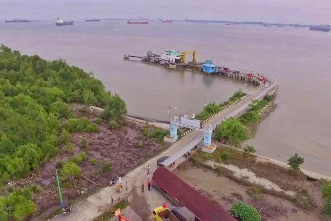 Dishub Riau akan Tambah Kapal RoRo Penyeberangan Rupat - Dumai