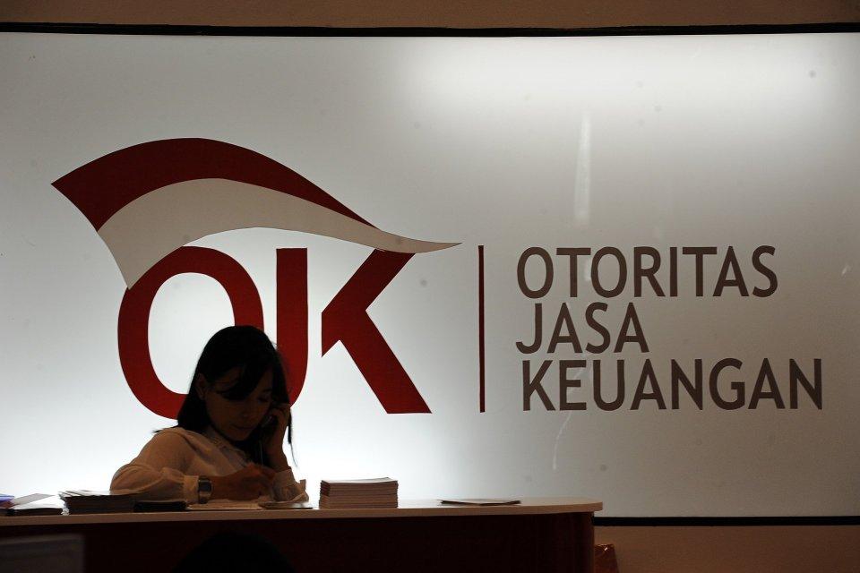 Waduh, Data OJK, Sejak Mei Rp 13,7 Triliun Dana Asing Kabur dari Indonesia