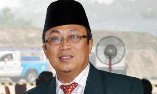 MOLOR TERUS... Partai Golkar Belum Juga Serahkan Dua Nama Cawagub Riau...