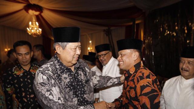 Suksesi Ketua Umum Partai Demokrat, Nama Gatot Nurmantyo Muncul