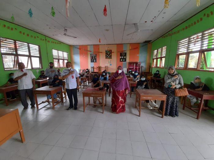 Sudah 4 Daerah di Riau Siap Belajar Tatap Muka Terbatas, Termasuk Kabupaten Bengkalis