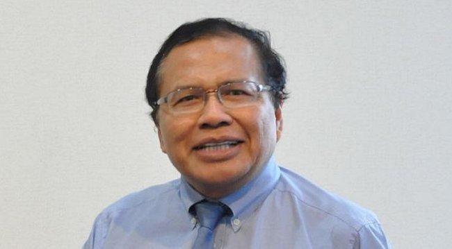 Rizal Ramli Akui Pencitraan Tidak Dilarang dalam Politik, Tapi...