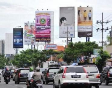 Hasil gambar untuk pajak reklame pekanbaru
