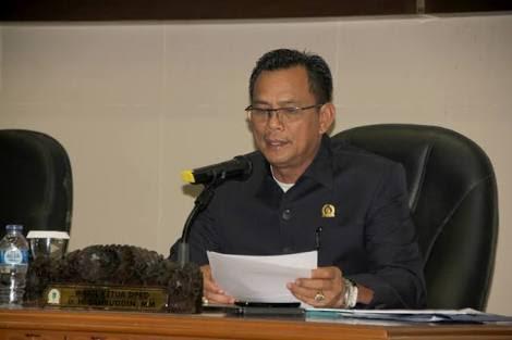 Masuki Bulan Ramadhan, DPRD Dukung Upaya Pemkab Inhil Tutup Hiburan Malam