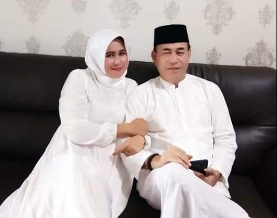 Usai Dibunuh, Istri Sempat Tidur 3 Jam Bareng Jenazah Hakim Jamaluddin Sebelum Mayatnya Dibuang