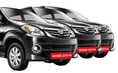 TERLALU...Sekda Akui Masih Ada Anggota DPRD Pekanbaru Belum Kembalikan Mobil Dinas
