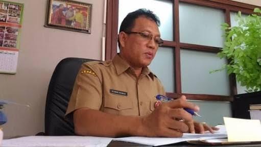 Selama Februari, Pemprov Riau Lantik 370 Pejabat Eselon III, IV dan Fungsional