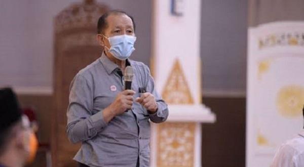 Epidemiolog Sambut Baik Perwako Isolasi Pasien OTG di Fasilitas Yang Disiapkan Pemerintah