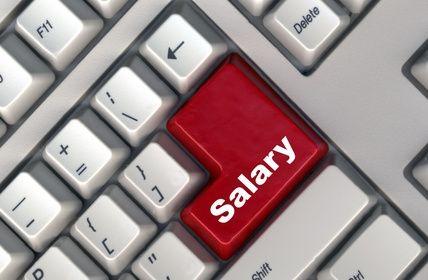 Gaji Ideal Pekerja Lajang Rp2.889.933/Bulan