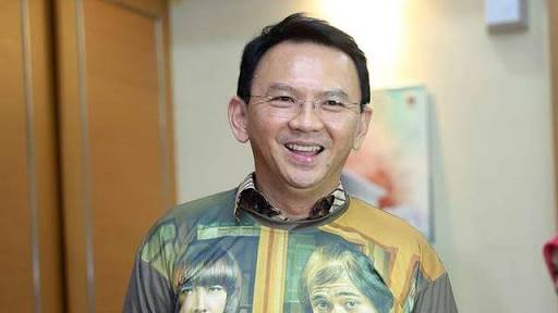 Beredar Broadcast kalau Ahok Jadi Ketua Tim Ibu Kota Baru, Istana Buru-buru Membantah