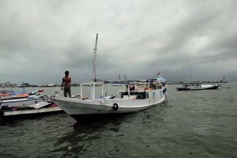 Sedang Didata, Nelayan  Rohil  Bakal Terima BPAN