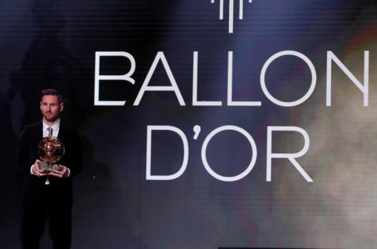 Sudah 6 Kali, Messi Kembali Raih Penghargaan Ballon D'Or 2019