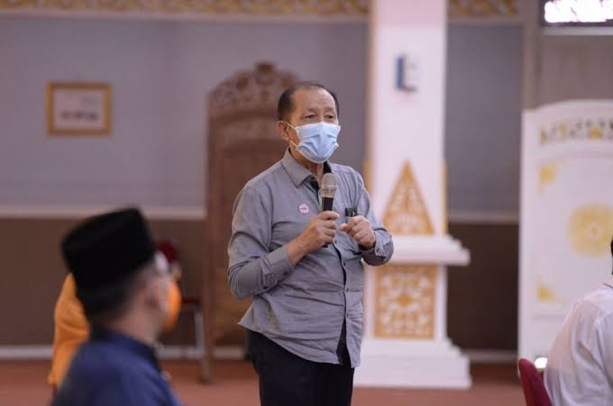 Masih Berstatus Zona Merah, Ahli Sarankan Tiga Kecamatan di Bengkalis Ini Segera Terapkan PSBM