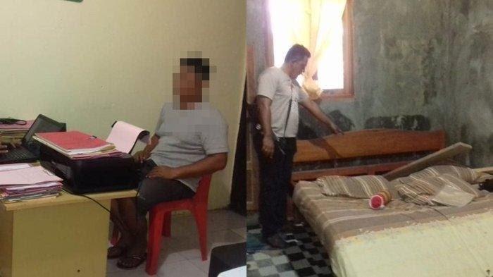 Selingkuh dengan Ibu Muda, Mahasiswa Tewas di Tangan Suami Selingkuhan, Berdarah-darah